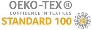 OEKO TEX logo - Blanclair