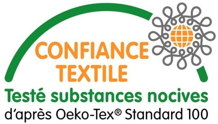 Oeko Tex - Parure lit enfant