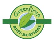 BLANCLAIR Greenfirst ANTI-ACARIEN